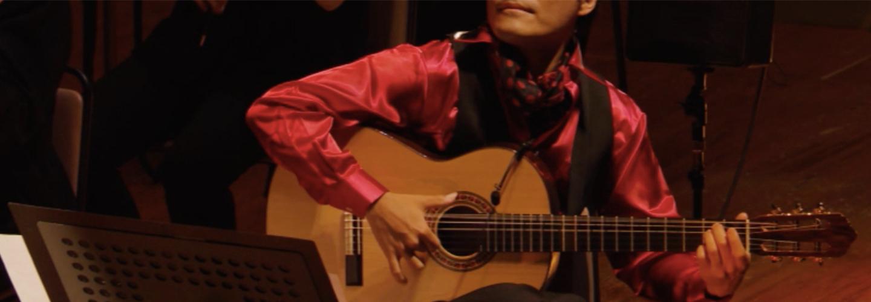 オンライン・フラメンコギターレッスン | guitarrista